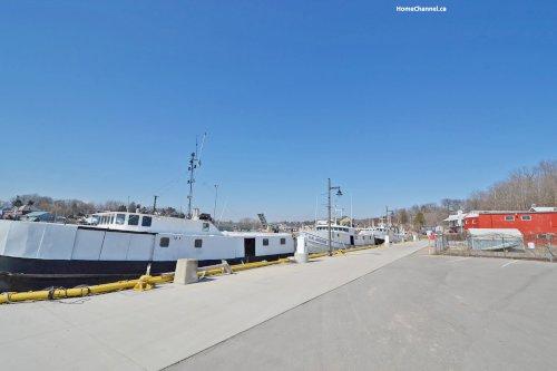 Port Stanley, Ontario - Canada