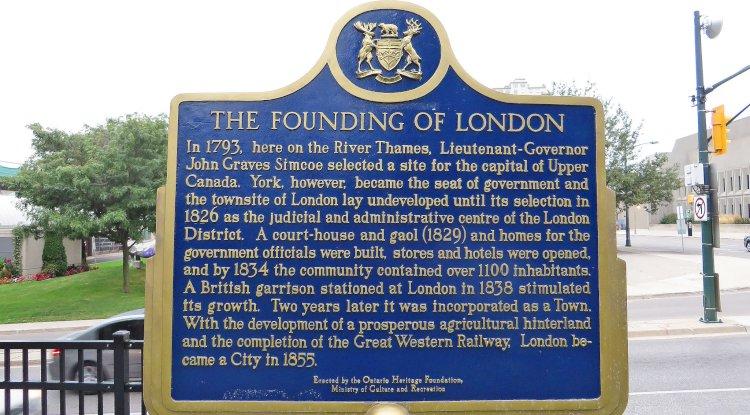 London Ontario - Canada