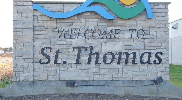 St. Thomas Ontario