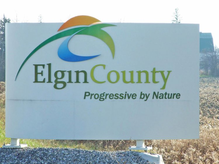 Living in Elgin County, Ontario - Canada