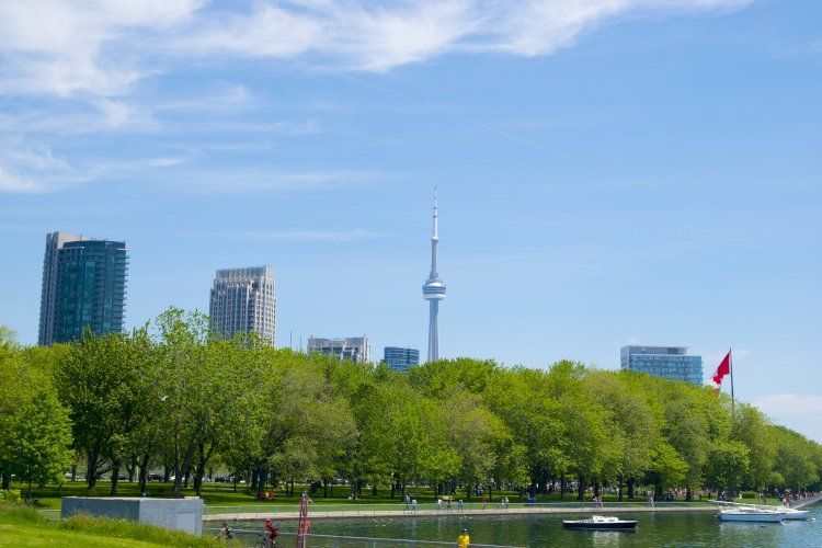 Everything You Need To Know About Living In Toronto / GTA